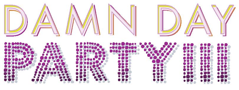 Damn Day Party Logo-01